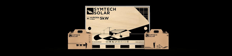 Solar Energy Solutions - Hybrid Solar