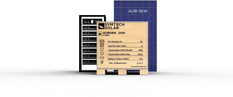 aur-5kw