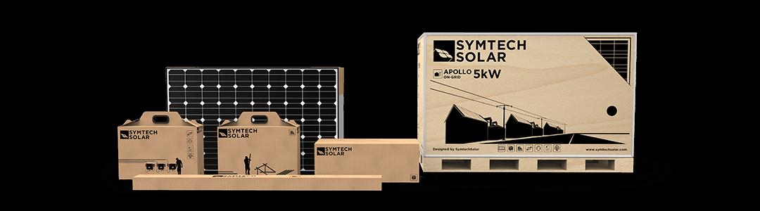 Smarter Solar Energy Starts Here