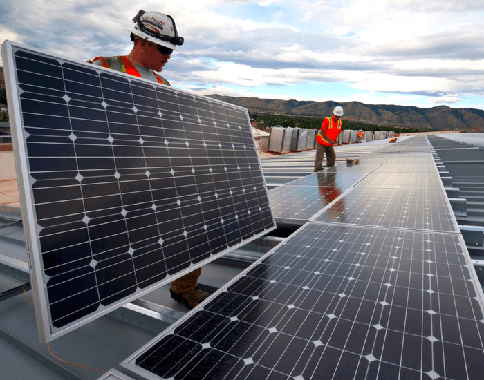 Start a Solar Business Business