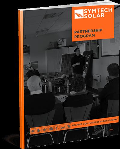 Start A Solar Company Partnership