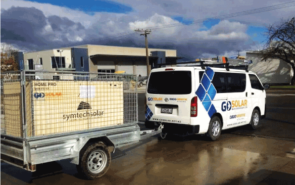 The Apollo Series – Solar On-Grid PV Solution for New Zealand