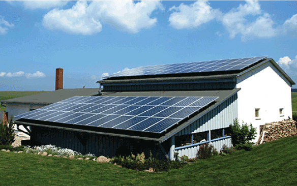 4 Things to Consider When Choosing Solar Power for a Small Business