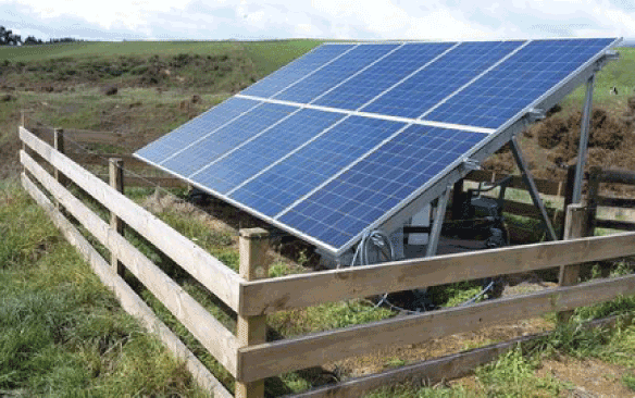 Poseidon Solar Water Pumps – Product Spotlight