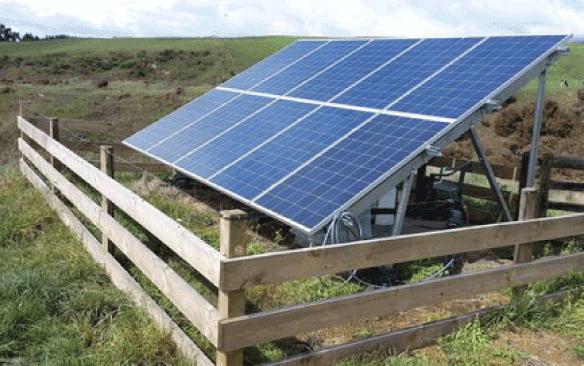 Poseidon Solar Water Pumps – Product Spotlight