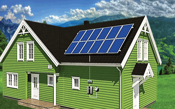 Solar PV Systems – Advantages of Installing It at Your Home