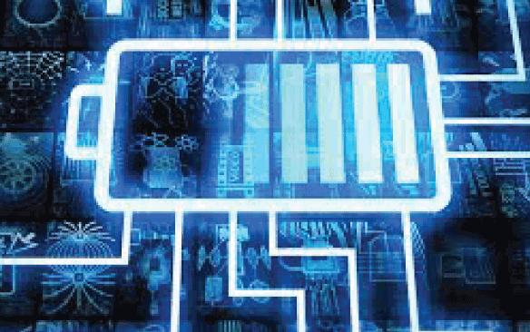 Lithium Ion Batteries & Energy Storage