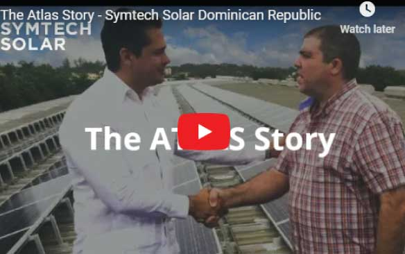 The Atlas Story – Dominican Republic
