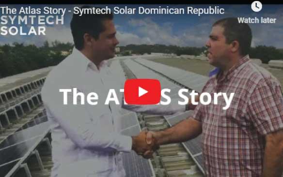 The Atlas Story – Dominican Republic