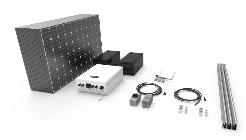 Home PV Systems Parts