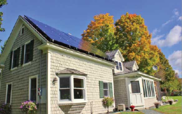 HOME PV SYSTEMS 101 – How to